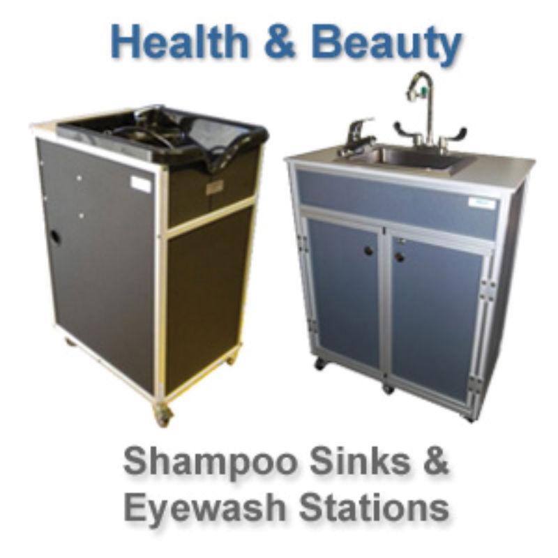 Cosmetology-Sink